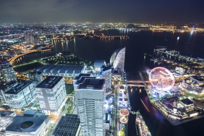 """Yokohama Top Viewpoint Landmark"" (c) 2nix / FreeDigitalPhotos.net"